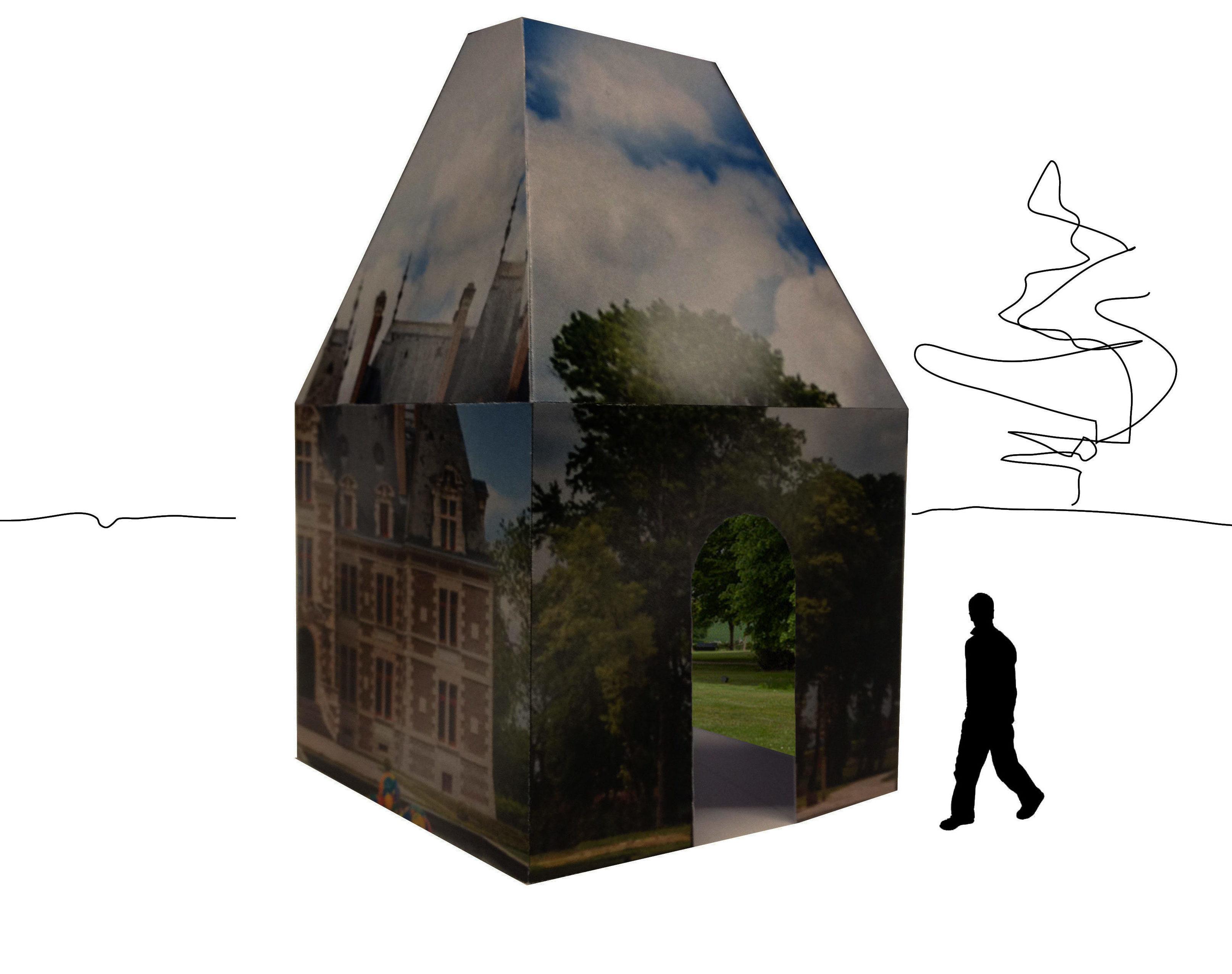 Odile Decq, Le Pavillon Noir