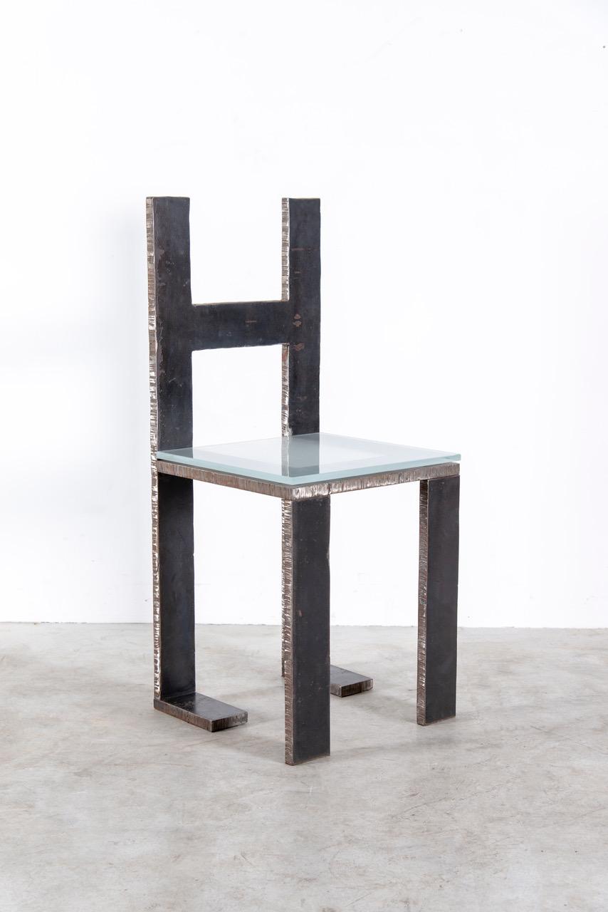 Chaise, 2013 / Chair, 2013