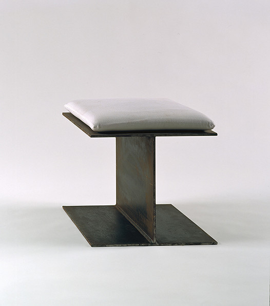Tabouret, 1969-1990 / Stool, 1969-1990